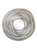 Circle-Silver